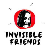 Invisible Friends Logo